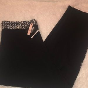 NWT Victoria's Secret sport pants